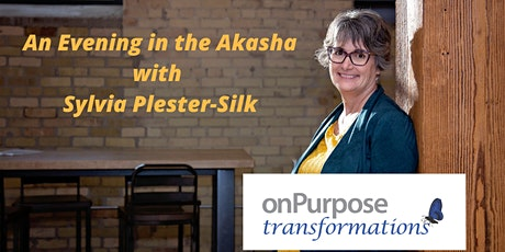 An Evening in the Akasha: A Group Reading on Life Purpose tickets