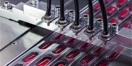 Pharma 4.0: innovazione, compliance e sostenibilità biglietti