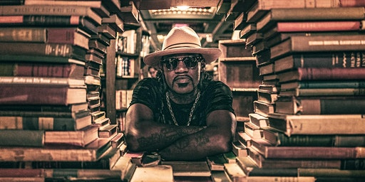 Eric Gales LIVE in High Gravity