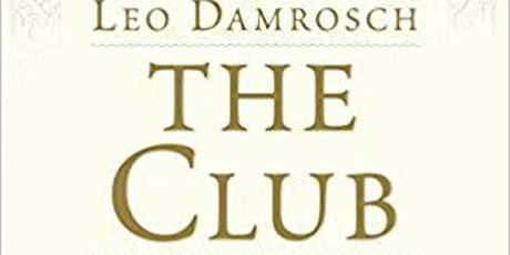 Leo Damrosch, The Club tickets
