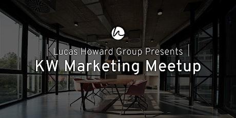 Marketing Meet-Up tickets