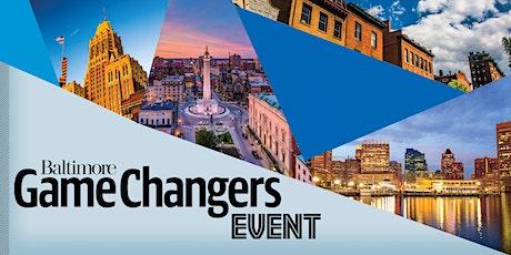 Baltimore GameChangers tickets