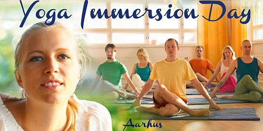 Yoga Immersion Day Aarhus