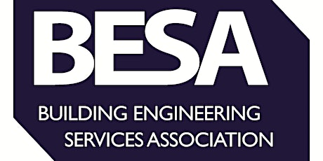 BESA Ventilation Executive Meeting tickets