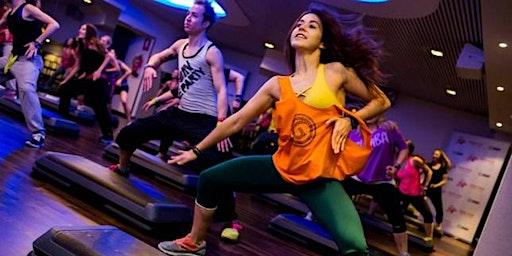 Dance Marathon 2020 - Forget Me Not Children's Hospice