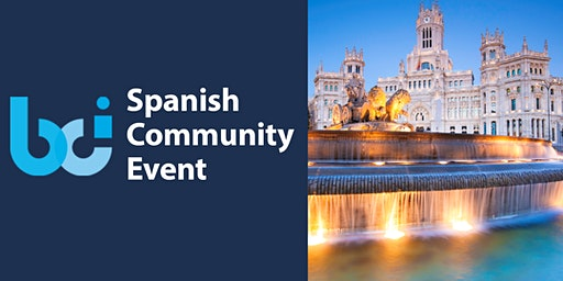 BCI Spanish Community Event
