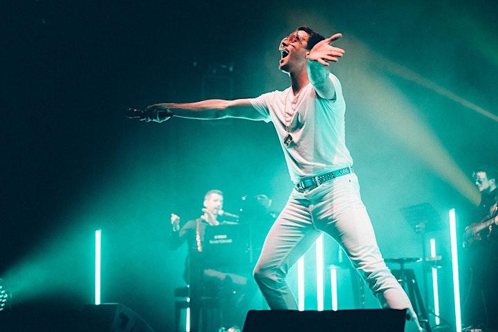 LEGEND OF POP - A TRIBUTE TO ELTON JOHN | Mönchengladbach: Bild