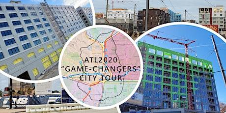"""Game-Changers"" City Tour: Northeast Atlanta tickets"