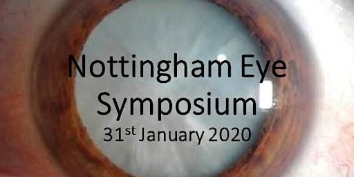 24th Nottingham Eye Symposium