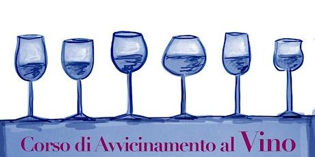Corso di avvicinamento al vino a Pisa nella splendida Villa Lazzarino biglietti