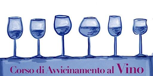 Corso di avvicinamento al vino a Pisa nella splendida Villa Lazzarino