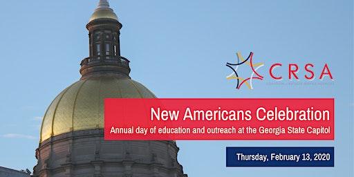 New Americans Celebration