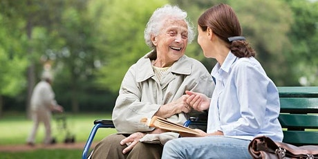 Caregiving 101: Providing Compassionate Care for an Older Adult-Murrieta tickets