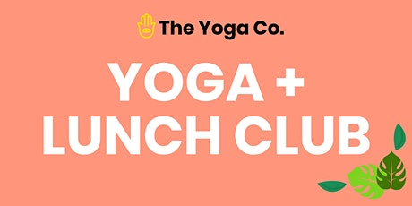 The Yoga Co. 17th MAY tickets