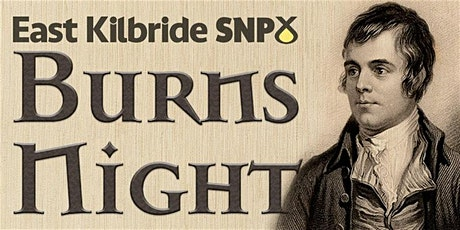 Burns Night tickets