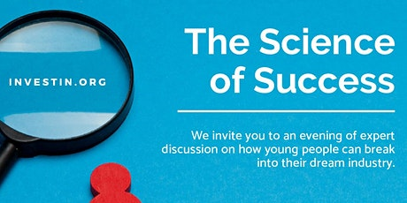 The Science of Success tickets