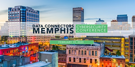Data Connectors Memphis Cybersecurity Conference 2020 tickets