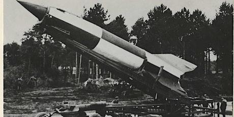Oorlog in de lucht - Den Haag 1940-1945 tickets
