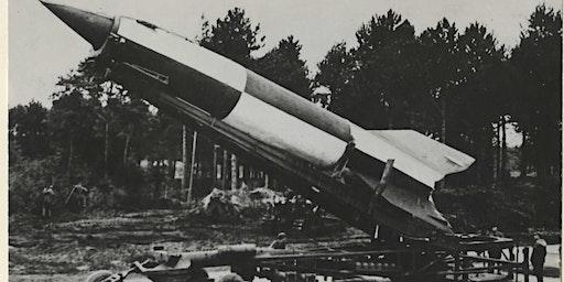 Oorlog in de lucht - Den Haag 1940-1945