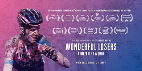 Screening: Wonderful Losers tickets