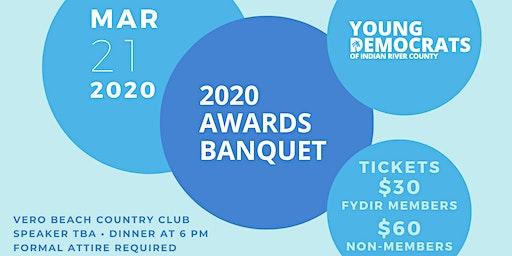 FYDIR 2020 Awards Banquet