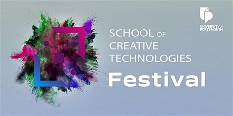 Creative Technologies Festival Networking Event tickets