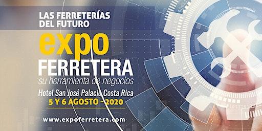 Expoferretera Costa Rica 2020