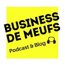 Business de meufs  logo