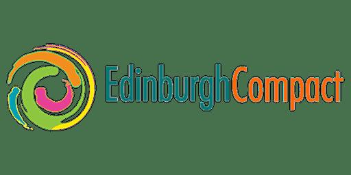 Edinburgh Compact Partnership Presents... Edinburgh: A Good Place to Live?