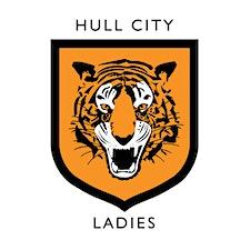 Hull City Ladies FC logo