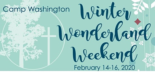 Winter Wonderland Weekend - for Children, ages 7-12