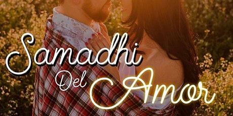 Samadhi Del Amor entradas