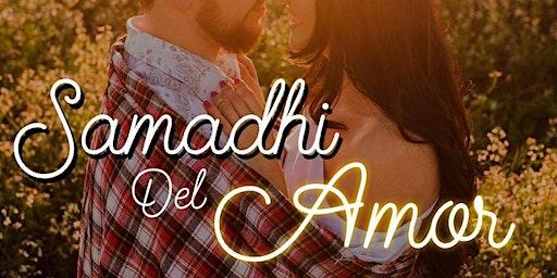 Samadhi Del Amor
