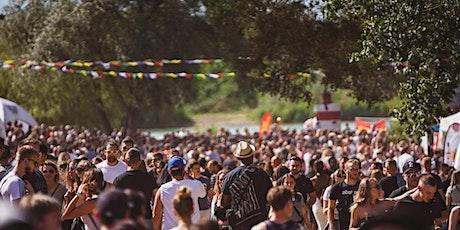 Stadt Land Bass Festival 2020 tickets