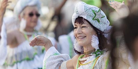 Towards a Greener Carnival tickets