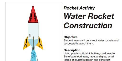Basic Rocketry