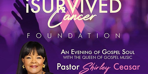 Evening of Gospel Soul with Shirley Ceasar