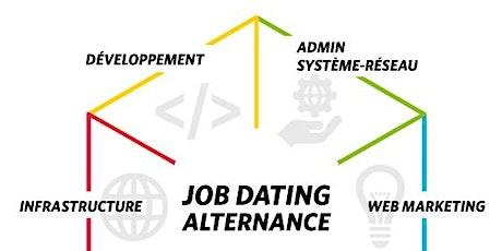 EPSI LILLE - Jobdating alternance IT  tickets