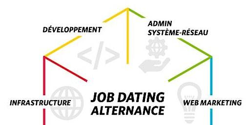 EPSI LILLE - Jobdating alternance IT