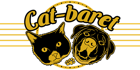 Cat-baret Benefit Concert tickets