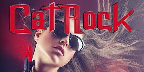 CatRock 2.0 Tickets