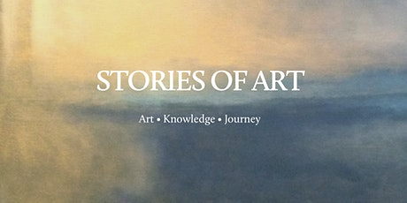 Stories of Art lectures tickets