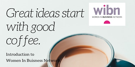 Intro to Women In Business Network tickets