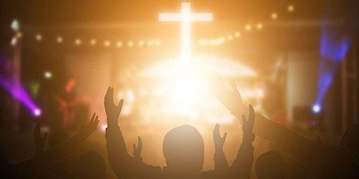 An Intimate Night of Worship