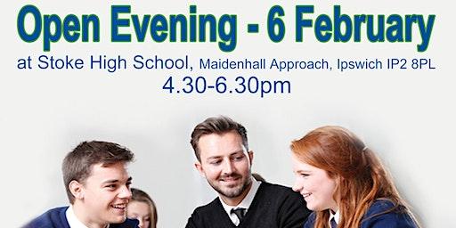 Train to Teach in Suffolk Open Evening