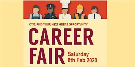 CYM Careers Fair