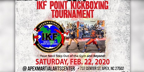 PKB Fighter Registration tickets