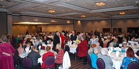 Council of Lutheran Women's 56th Annual Luncheon tickets