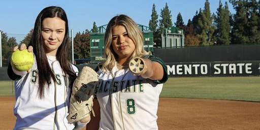 Sacramento State Softball Club Information Night and Signing Day