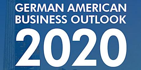 German American Business Outlook 2020 tickets